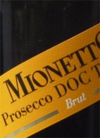 Mionetto Prosecco Treviso Bruttext