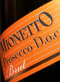 Mionetto Prosecco Treviso Brut
