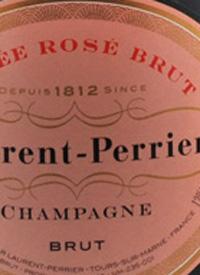 Champagne Laurent Perrier Cuvée Rosé Bruttext