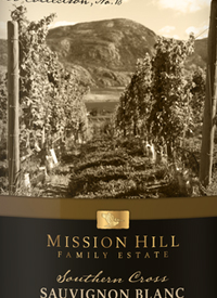 Mission Hill Terroir Collection No.16 Southern Cross Sauvignon Blanctext