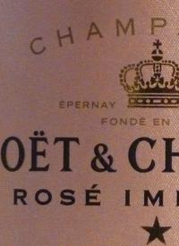 Moët & Chandon Rosé Imperialtext