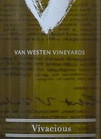 Van Westen Vineyards Vivacious