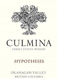 Culmina Family Estate Hypothesistext