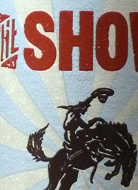 The Show Malbectext