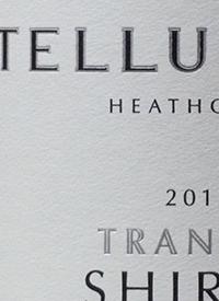 Tellurian Tranter Heathcote Shiraztext