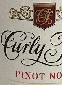 Curly Flat Pinot Noirtext