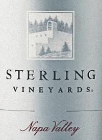 Sterling Vineyards Merlottext
