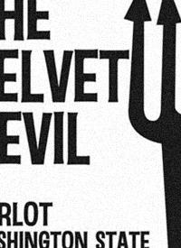 The Velvet Devil Merlottext