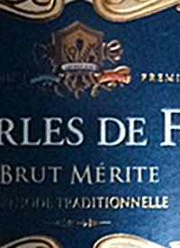 Charles de Fère Brut Merite Mousseux Premiumtext