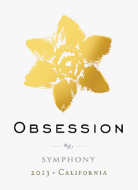 Ironstone Vineyards Obsession Symphonytext