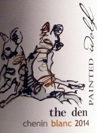 Painted Wolf The Den Chenin Blanctext