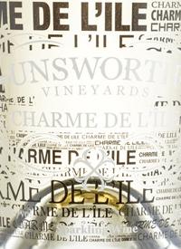 Unsworth Vineyards Charme De L'iletext