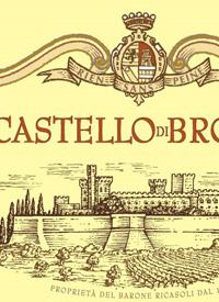Barone Ricasoli Castello di Brolio Chianti Classico Gran Selezionetext
