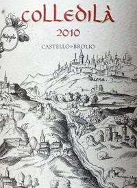 Barone Ricasoli Colledilà Chianti Classico Gran Selezionetext