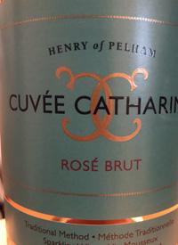 Henry of Pelham Cuvée Catharine Rosé Brut