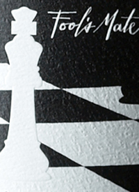 CheckMate Artisanal Winery Fool's Mate Chardonnaytext