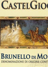 Frescobaldi Castelgiocondo Brunello di Montalcinotext