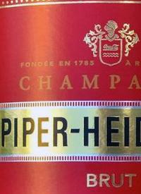 Piper-Heidsieck Bruttext