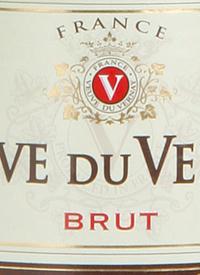 Veuve du Vernay Bruttext