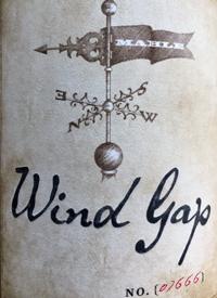 Wind Gap Trousseau Gristext