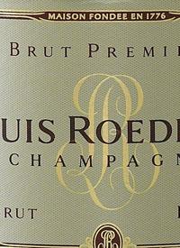 Louis Roederer Brut Premier Champagnetext