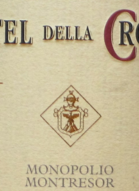 Montresor Capitel della Crosara Valpolicella Ripassotext