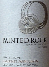 Painted Rock Cabernet Sauvignontext