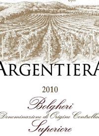 Argentiera Bolgheri Superioretext