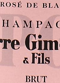 Champagne Pierre Gimonnet & Fils Brut Rosé de Blancstext