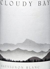 Cloudy Bay Sauvignon Blanctext