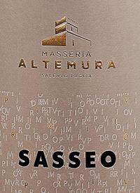 Masseria Altemura Sasseotext