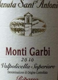 Tenuta Sant'Antonio Monti Garbi Valpolicella Superiore Ripassatext