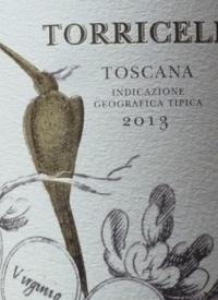 Barone Ricasoli Torricella Chardonnay di Toscanatext