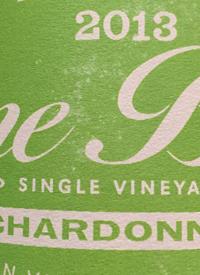 BK Wines One Ball Chardonnaytext