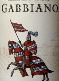 Castello di Gabbiano Chianti Il Cavalieretext
