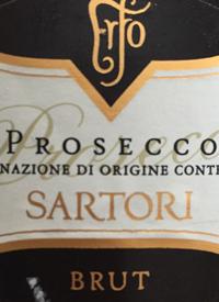 Sartori Erfo Prosecco DOC Bruttext