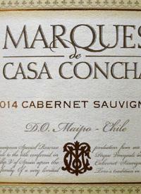 Concha y Toro Marques de Casa Concha Cabernet Sauvignontext