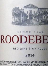 Roodeberg Redtext