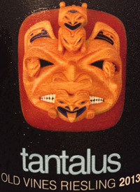 Tantalus Old Vines Riesling