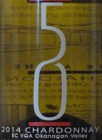 50th Parallel Estate Chardonnaytext