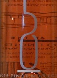 50th Parallel Estate Pinot Noir Rosétext