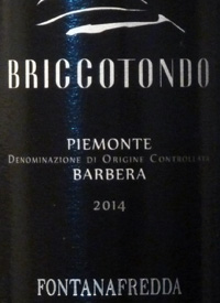Fontanafredda Briccotondo Barberatext