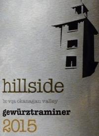 Hillside Estate Gewürztraminertext