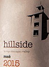 Hillside Estate Rosétext