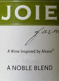JoieFarm A Noble Blend