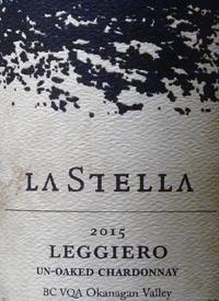 LaStella Leggiero Un-Oaked Chardonnaytext