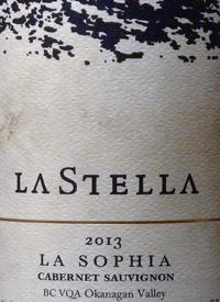 LaStella La Sophiatext
