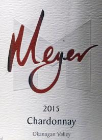 Meyer Chardonnay