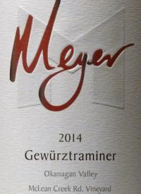 Meyer Gewurztraminer