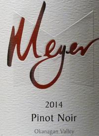 Meyer Pinot Noir